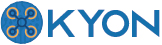 SkyWork Drone BlockChain Token 로고